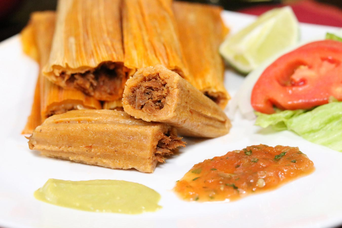 Order Tamales Online, Buy Authentic Tamales | Delia's