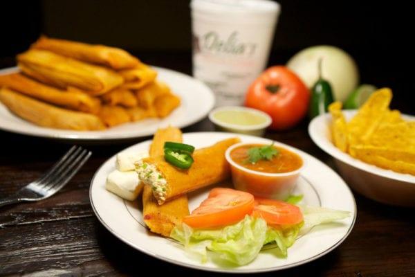 Delia's Chicken, Cheese & Jalapeno