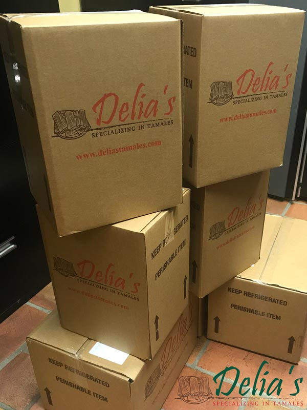 5 Reasons Why Delia's is the Best Restaurant in South Texas | Delia's Specializing in Tamales