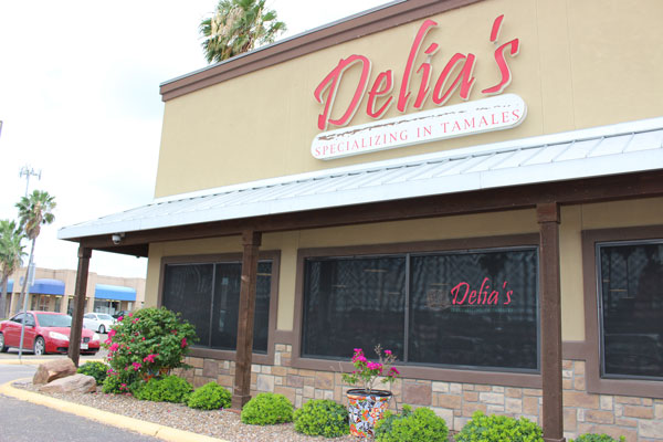 Don T Forget To Bring Some Delia S Along For The Family