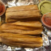 Red vs. Green Salsa for Your Tamales: Which Will You Choose?
